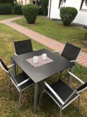kettler terrassenmöbel in landshut - gartenmöbel kaufen und, Gartenmöbel