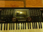 Keyboard Casio CTK
