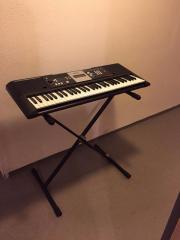 Keyboard / E-Piano