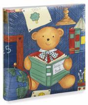 Kinder-Fotobuch im Stoff-Einband