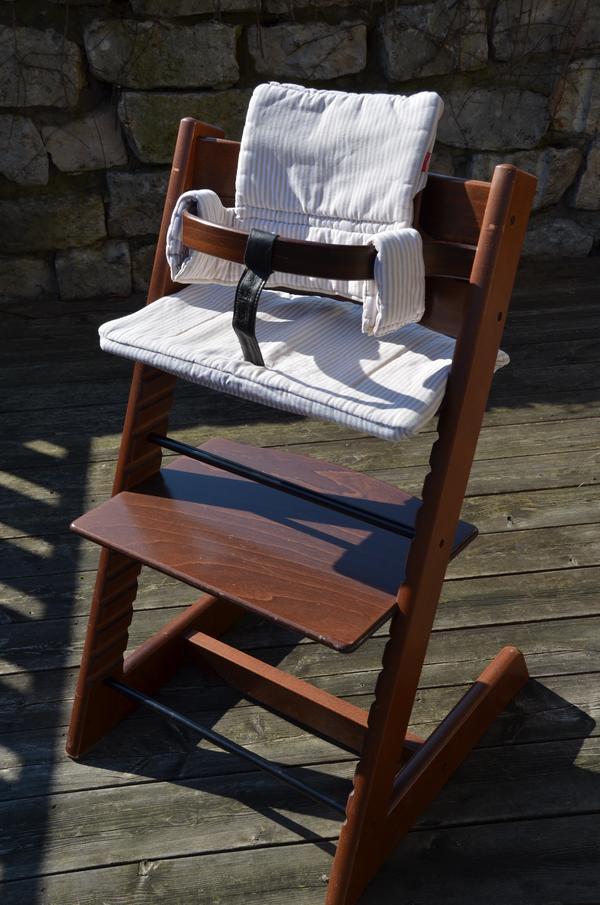 kinder hochstuhl tripp trapp von stocke in hohenems laufst lle hochst hle zubeh r kaufen. Black Bedroom Furniture Sets. Home Design Ideas