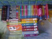 Kinder- und Jugendbücher (