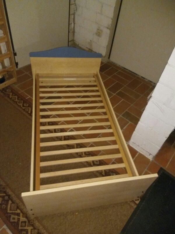 kinderbett mit schrank cool medium size of haus. Black Bedroom Furniture Sets. Home Design Ideas