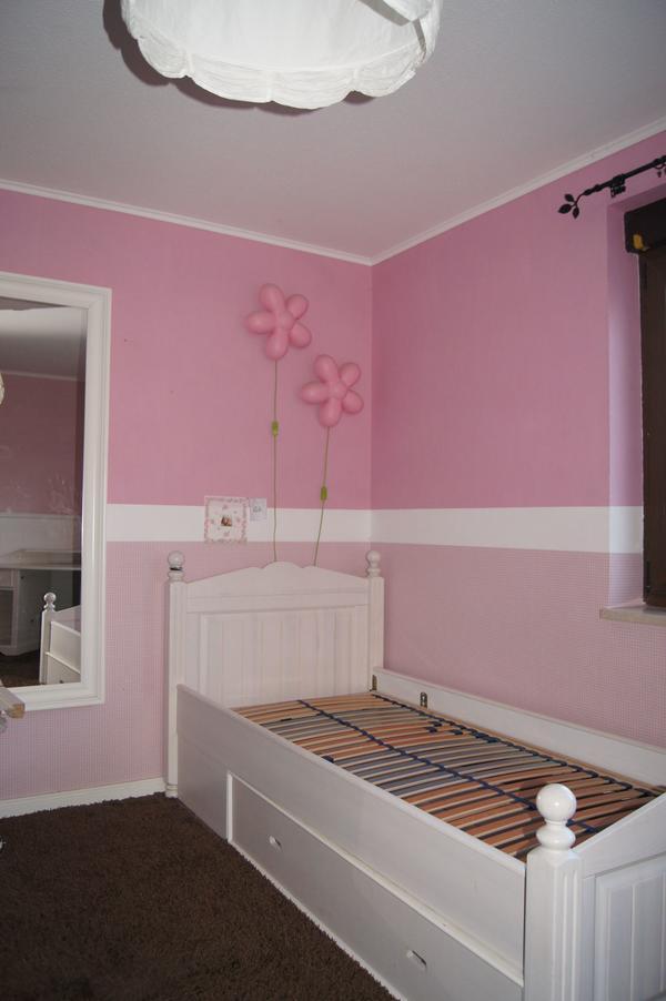 Kinderbett weiß bettkasten  Kinderbett weiß mit Bettkasten in Calau - Kinder-/Jugendzimmer ...