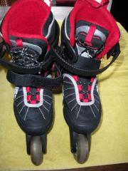 Kinderinline Skates k2 youth Raider