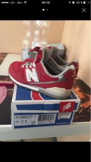 Kinderschuhe New Balance