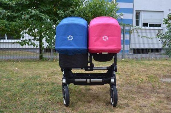 Zwillingskinderwagen bugaboo donkey  Zwillingskinderwagen Bugaboo Donkey | gerakaceh.info
