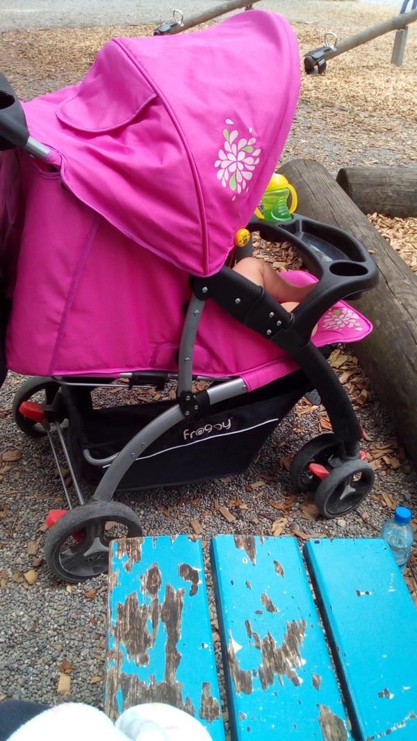 Kinderwagen » Kinderwagen
