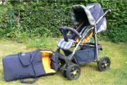Kinderwagen Marke abc-