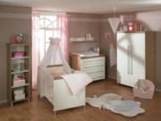 Kinderzimmer von Paidi *