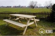 KING Picknicktisch 1,