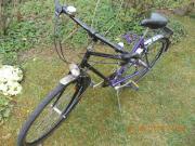 Klassisches Schauff Damenrad