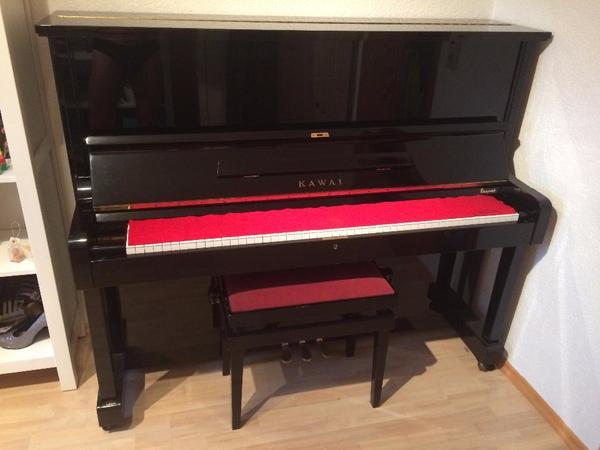klavier piano 39 kawai ks 2f 39 zu verkaufen in meiningen tasteninstrumente kaufen und verkaufen. Black Bedroom Furniture Sets. Home Design Ideas