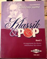 Klaviernoten: Klassik Solo /