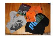 Kleiderpaket 10: Jungen