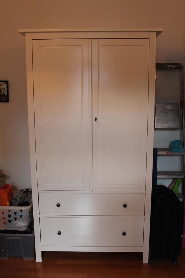 ikea hemnes kleiderschrank interieur und design ideen f r. Black Bedroom Furniture Sets. Home Design Ideas