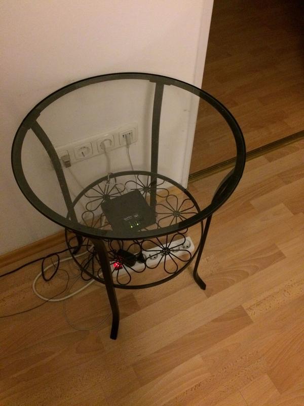kleiner runder esstisch esstisch online kaufen otto ein. Black Bedroom Furniture Sets. Home Design Ideas