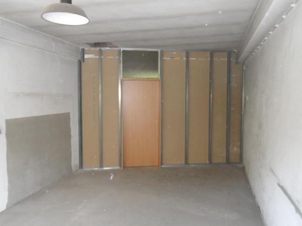 kleinere Einheiten jetzt » Vermietung Werkstätten, Hobby-/Lagerräume