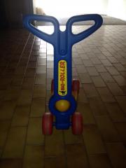 Kleinkinder, Roller für