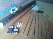 Knittax M2 Strickmaschine
