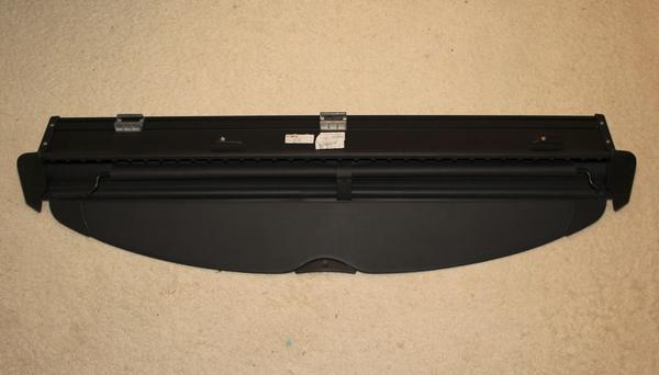 kofferraumabdeckung mercedes a klasse gebraucht kaufen nur 2 st bis 70 g nstiger. Black Bedroom Furniture Sets. Home Design Ideas