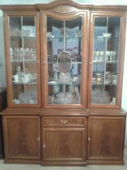 komplett möbel italien wohnzimmer esszimmer giotto kirschbaum, Deko ideen