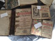 Komplette Bibel Sammlung,