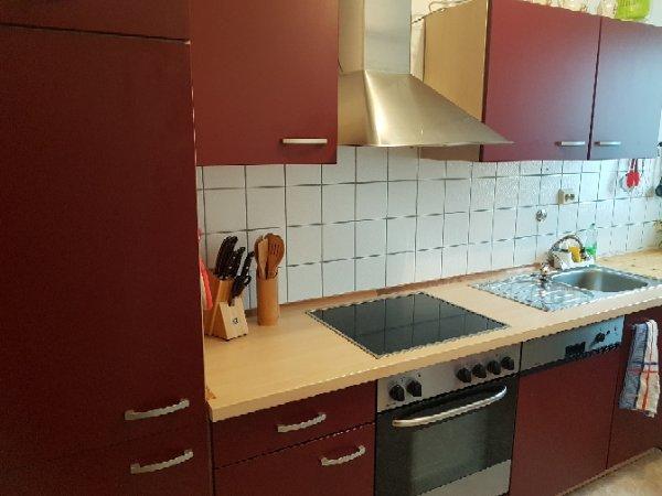 Ahorn kleinanzeigen kuchen dhd24com for Komplette küche