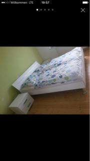 schlafzimmer komplett in nürnberg - haushalt & möbel - gebraucht, Schlafzimmer ideen