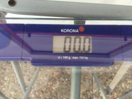 Bild 4 - KORONA Körperwaage max 150KG aus - Zirndorf