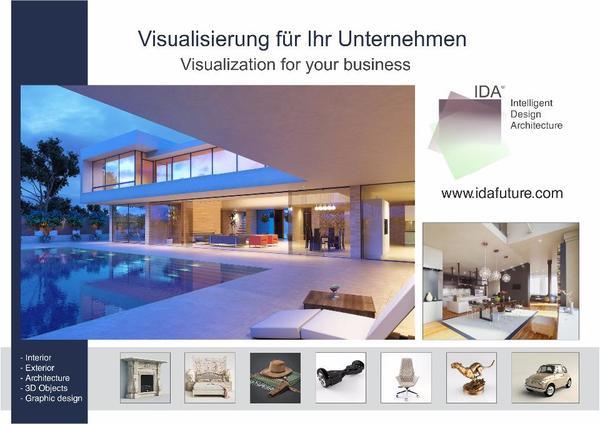 beratung für innenarchitektur bzw. innenraumgestaltung von carla, Innenarchitektur ideen