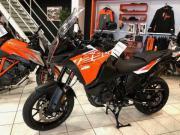 KTM 1290 Adventure S ABS