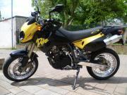 KTM Duke 620