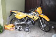 KTM LC2, Enduro,