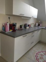 Küche 10 Monate