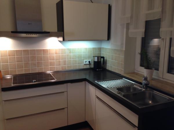 Küche, Küchenzeile, Einbauküche, Küchenmöbel, L - förmig in Eching ...   {Küchenzeilen 42}