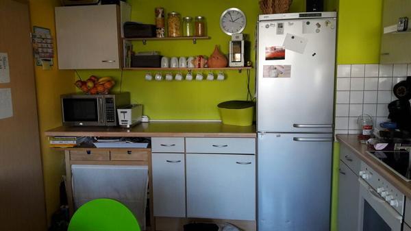 kuche geraten gebraucht kaufen nur 2 st bis 75 g nstiger. Black Bedroom Furniture Sets. Home Design Ideas