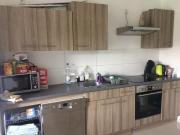 Küche ohne Elektro