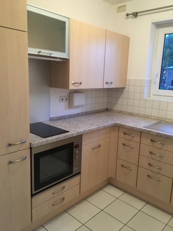 Emejing Küchenschrank Hochglanz Weiß Pictures - Ridgewayng.com ...