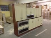 Küchenblock - Küchenschränke