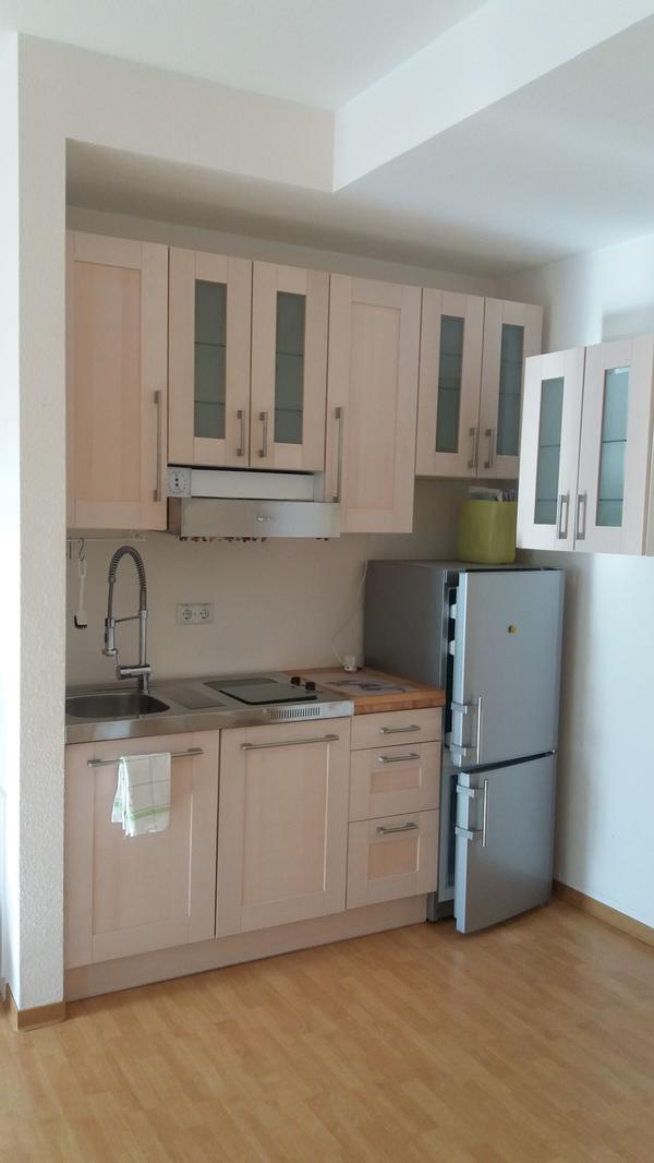 kuchenzeile elektrogeraten gebraucht kaufen nur 3 st bis 75 g nstiger. Black Bedroom Furniture Sets. Home Design Ideas