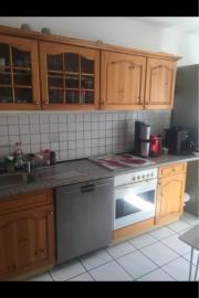 küchenzeile ohne kühlschrank in eisenberg - küchenzeilen ... - Küchenzeile Ohne Kühlschrank