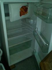Kühlschrank KLEIN GROSSER