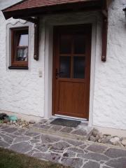 Kunststofffenster Massive Zimmertüren Haustüren