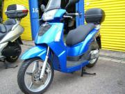 Kymco People S