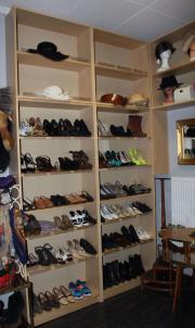 schuhregal ikea haushalt m bel gebraucht und neu kaufen. Black Bedroom Furniture Sets. Home Design Ideas