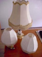 Lampen klein
