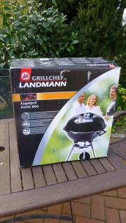 Landmann Grillchef Kugelgrill