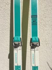 Langlauf Ski Blizzard