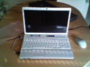 Laptop Sony PCG